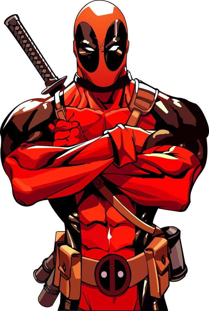 avatar Deadpool